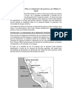 La arqueología de Wari y la dispersión del quechua.docx
