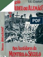 holocausto judeu ou alemão - siegfried ellwanger castan.pdf