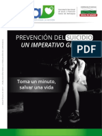 prevencion intento de suicio