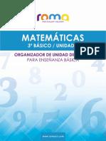 Planificacion 3b Unidad1 Matematica