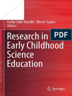 Research in Early Childhood Science Education-Springer Netherlands (2015).pdf