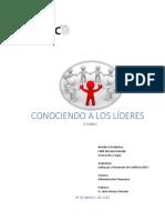 Conociendo a Los Lideres Duoc UC