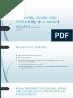 New Ihl Report