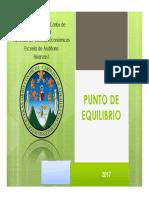 CONTRO PRESUPUESTAL Y PUNTO DE EQUILIBRIO.pdf