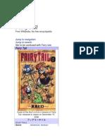 Fairy Tail.docx