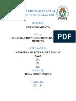proyecto humitas ANDREINA.docx