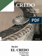 Bezancon, Onfraym, Ferlay Para decir el credo.pdf