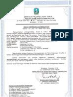 SK Terdaftar PW IPM