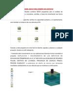 PROGRA GEO5 PARA DISEÑO DE ZAPATAS.docx