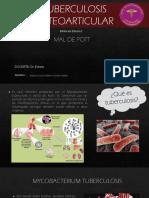 Tbc Osteoarticular Final
