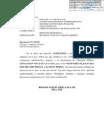 Exp. 00854-2017-0-1706-JR-LA-06 - Resolución - 28029-2019