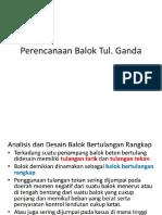 Struktur Beton I (Tul. Rangkap).pptx