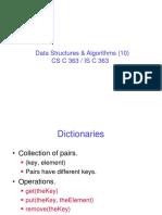 DSA - L10
