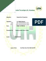 Tarea Individual III Parcial - Manual Operativo