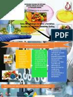 Microbiologia Frutas y Hortalizas