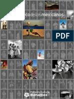 El Mexico de Los Mexicanos