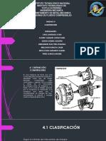 Unidad IV.- Compresores (1)