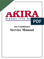Akira Ac s5cga