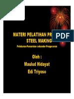 Proses Steel Making_20120208100212