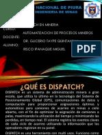 287815659 Resumen Dispatch