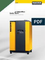 Secador frigorífico Serie TH-TI.pdf