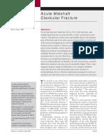 2007. Acute Midshaft Clavicular Fracture.pdf