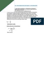 INFORME VELOCIDAD ACELERACION CORREGIDO 4.docx