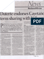Business Mirror, July 9, 2019, Duterte endorses Cayetano term sharing with Velasco.pdf