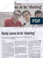 Daily Tribune, July 9, 2019, Rody caves in to sharing.pdf