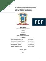 Vectores Virales y Terapia Genica Final PDF