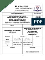 Informe Final N°04 (Máquinas Electricas)