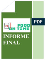 food on time.docx