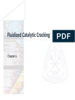CBEN409 07 Catalytic Cracking