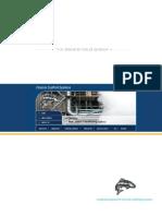 Chinook Design Proposal