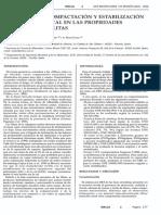 Efectos de La Compactacion y Estabilizacion Cemento y Cal en Las Propiedades de Las Filitas