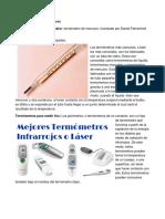 Clasificación de termómetros.docx