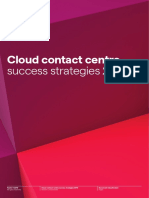 Foehn Cloud Contact Centre Success Strategies Wp