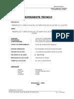 MEMRIA DESCRIPTIVA C.S. ICHUÑA.doc