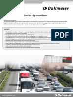 Vehicle Detection-city Surveillance En