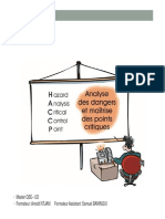 HACCP Cours
