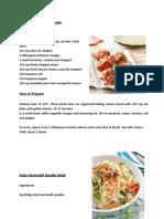 Recipes CFS 2017-West.doc