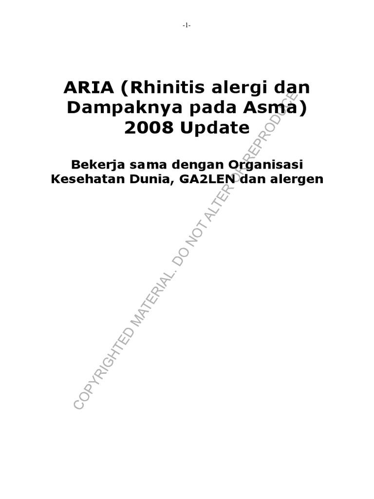 2008 Aria Report Dikonversi En Id Docx