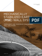 MSE Wall Systems Brochure 2016 11 E