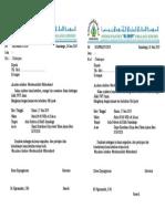 Surat Undangan Rapat Pengurus.doc