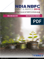India NBFC Summit & Awards 2019