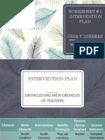 Intervention Plan (1)