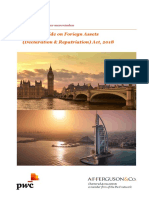 AFF's Practical Guide on Foreign Assets (Declaration & Repatriation) Act, 2018