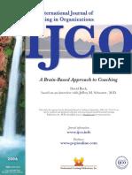 A Brain Based Approach to Coaching by Rock Schwartz 2006