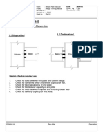 Simple Connections Procedures