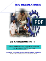 TR - 2D Animation NC III.docx